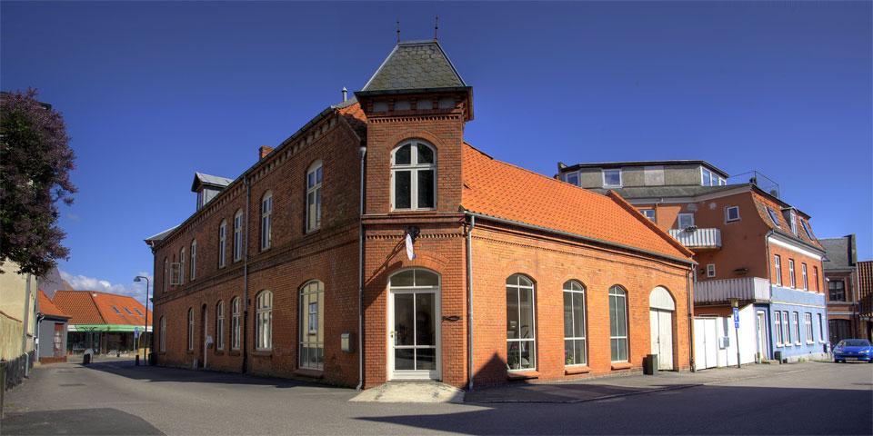 Stege Fysioterapi Store Kirkestræde 6 4780 Stege